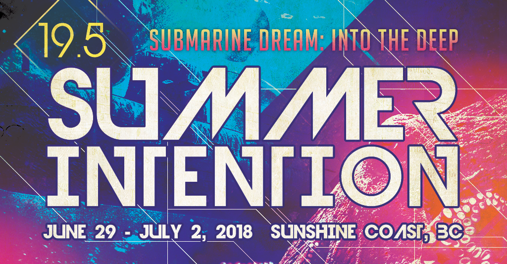 Summer Intention 19.5
