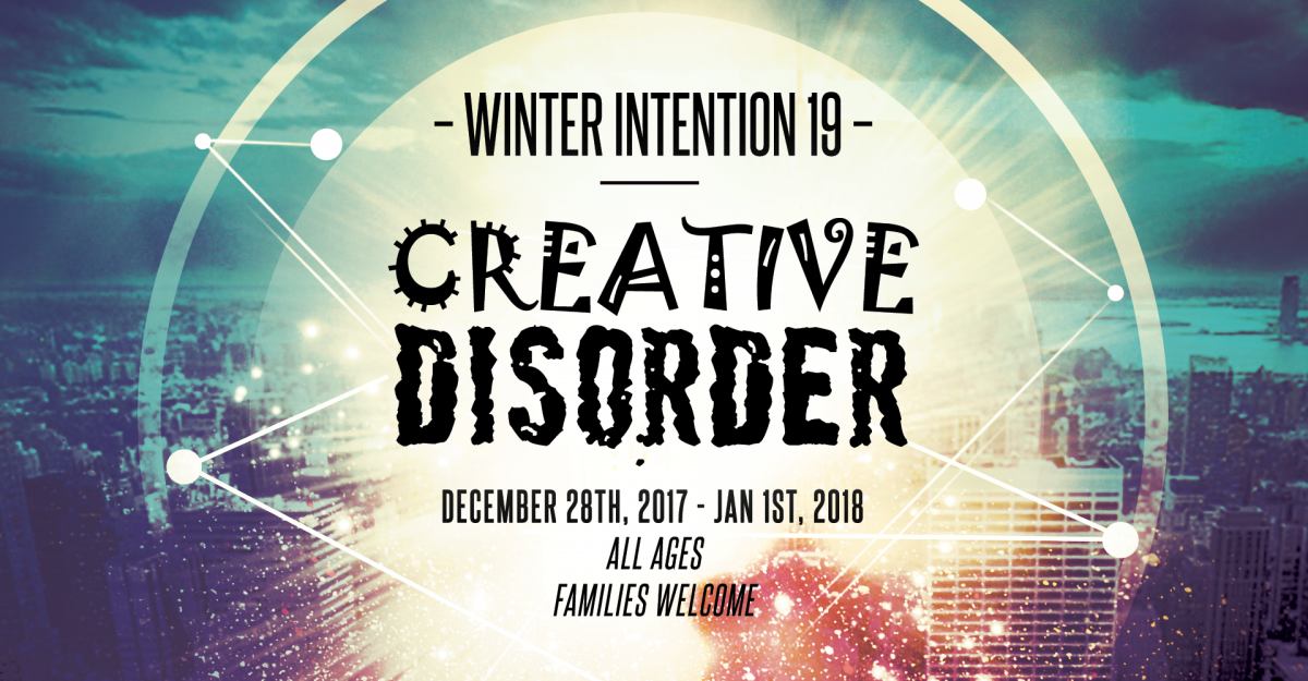 Creative Disorder WI 19 banner